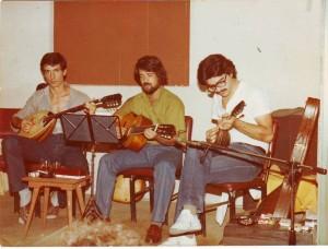 1983 καλοκαίρι Μορατόριουμ Αλεξάνδρας & Ιπποκράτους