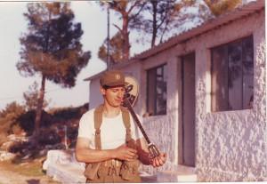 1987 Φεβρ. Σάμος