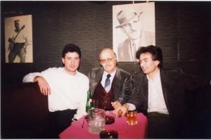 1991-92 Ευσταθίου.