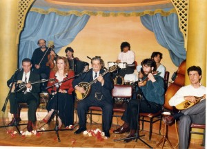 1992-93 εννέα όγδοα Λιόσης Γενίτσαρης